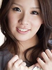 Rinka Aiuchi Strips For You