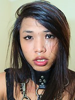 Naughty Som screwed and finished off with a hot facial