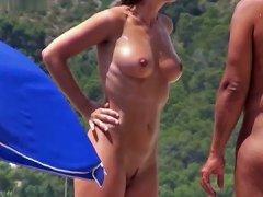 VoyeurHit Video - Voyeur Hd Beach Video N 152