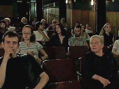 Beeg Video - In The Cinema