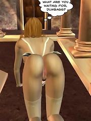 Maid Maya